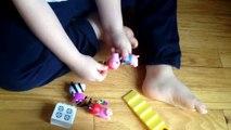 YouTube Capture Nick Jr Peppa Pig Deluxe Playhouse BBC Peppa Pig Toy Playset YouTube Capture