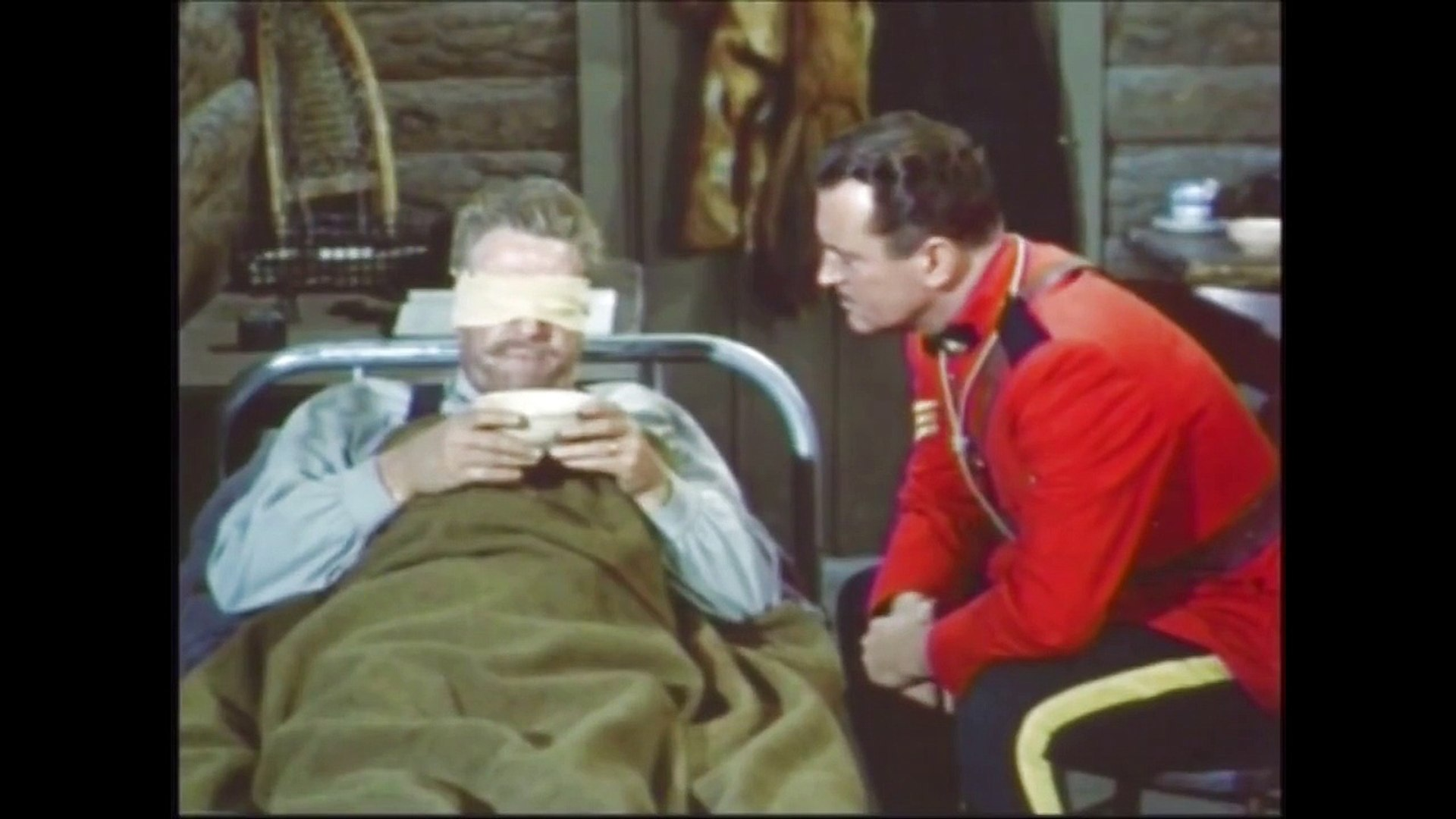 Watch Free TV-Sergeant Preston-Relief Train-Classic Movies and TV Shows