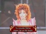 """Mylène Farmer - """"Je te rends ton amour"""" (La Fureur du Parc)"""