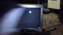 Scrapping A Durabrand TV!! Recycling In Alpena County With Scrapper Boy!!
