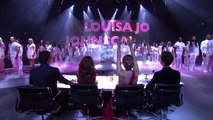 Louisa Johnson covers I Believe I Can Fly - The Final - The X Factor 2015