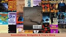 Read  Essentialism Bridgette  Troys Story Ebook Online