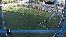 But de soccerplus gemenos (2-2) - soccer plus gemenos Vs Kalik - 12/12/15 10:45