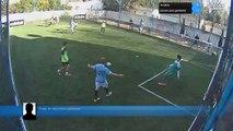 Faute de soccerplus gemenos - Invictus Vs soccer plus gemenos - 12/12/15 11:10