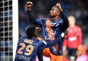 Montpellier Guingamp 2-1, Ninga et sa bande renversent l'EAG
