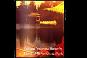 """Fabiano Orchestra """"Butterfly Island""""  1979 French Jazz Funk Fusion"""