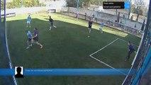 Faute de soccerplus gemenos - Team rabbia Vs soccer plus gemenos - 12/12/15 12:25