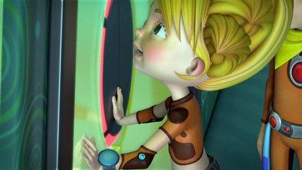 Алиса знает, что делать! Серия 5. Мозги прочь! Часть 2.