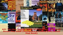 Read  ADC The Map People Montgomery County Maryland Street Map Book Montgomery County MD Ebook Free