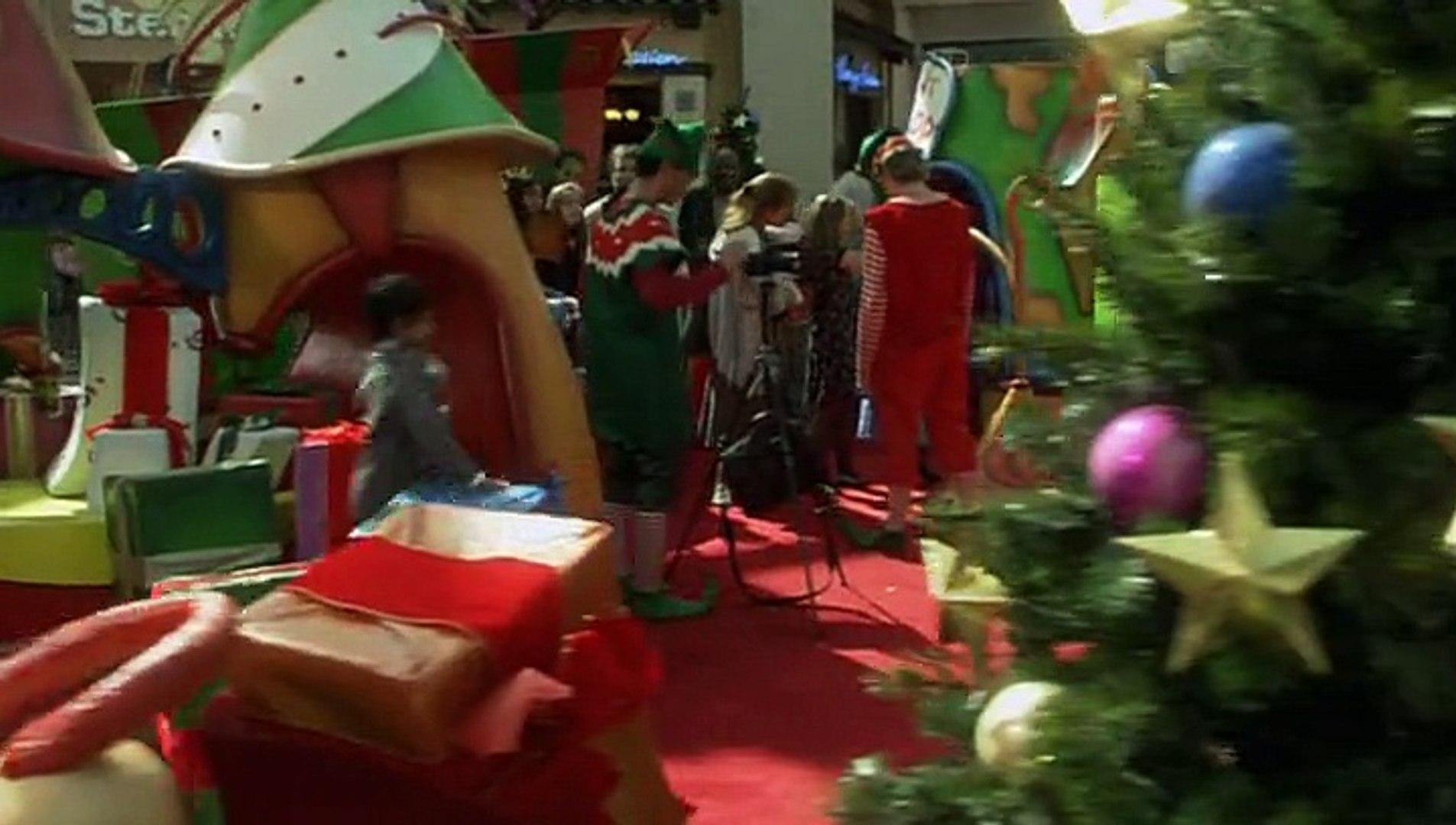 The Christmas Clause.The Christmas Clause 2008 Hallmark Movies Full Hd P1