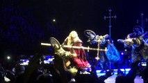 Rebel Heart Tour - Paris - AccorHotels Arena