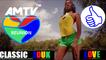 Aamir ft Custom (Si ou vé un ti) - ZOUK - ZOUK LOVE - African Music tv.
