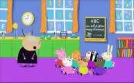 toy commerical Peppa Pig Classroom Playset Character-F toy commerical