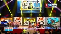 Khmer Comedy, CNC Comedy, Pekmi Comedy, Sontisok Khok Snae, 13-09- 2015