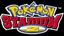 Pokemon Stadium 2 OST 52/92 Prime Cup Final Battle