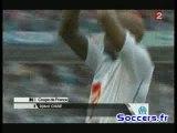 Marseille-Sochaux 1-0 Cissé