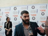 TV Examiner Interview: Guillermo Diaz of Scandal at the 2015 NAACP Nominations Event