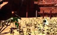 Lego Guerre stellari - La Saga Completa - ITALIANO - Lego Star Wars Clone Wars (FullHD Game Trailer)