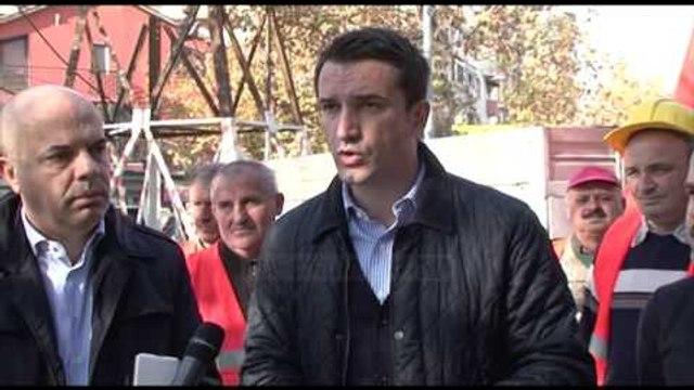 """Hiqet shtylla tek """"Don Bosko""""  - Top Channel Albania - News - Lajme"""