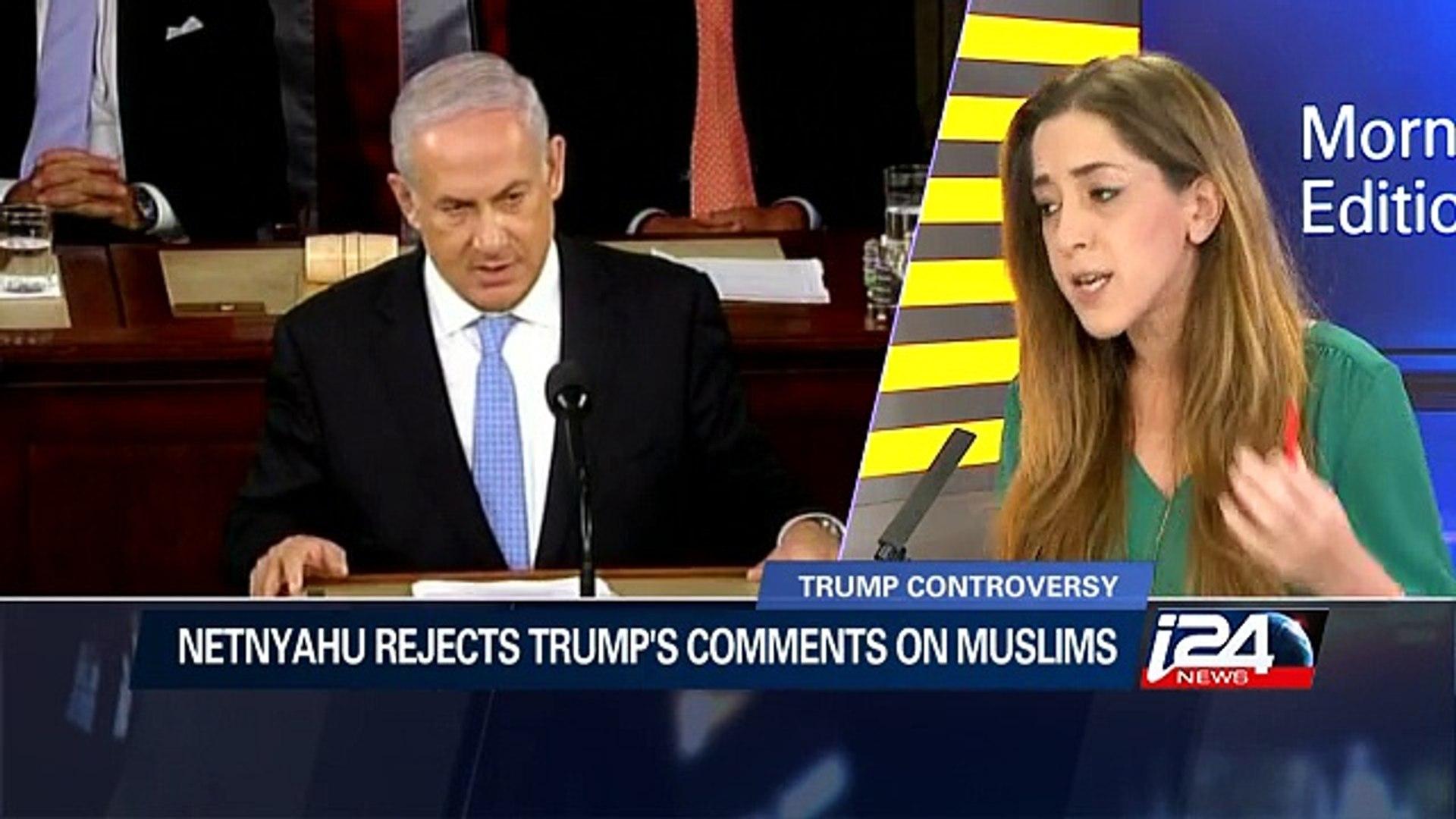 Trump Controversy: D. Trump cancels visit to Israel
