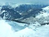 Sports d'hiver  : Glisser sur la neige et la glace ? -Ski