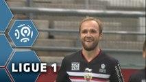 But Valère GERMAIN (6ème) / Stade de Reims - OGC Nice - (1-1) - (REIMS-OGCN) / 2015-16