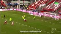 Utrecht 1-0 Ajax Amsterdam - All Goals and Highlights Yassine Ayoub Goal 2015 HD