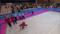 Journal du Trophée des Villes 2015 - Episode 7 : Carcassonne vs. Chalon-sur-Saône (1/2 finale)