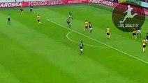 Carlos Bacca Amazing Chance - Milan vs Hellas Verona - Serie A - 13.12.2015