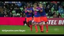 Dirk Kuijt Goal - Groningen 1-1 Feyenoord - 13-12-2015