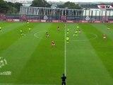 botola :هدف عادل تاعرابت المذهل أمام فريق براغا ب