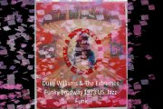 "Duke Williams & The Extremes ""Funky Brodway"" 1973 US Jazz Funk Soul"