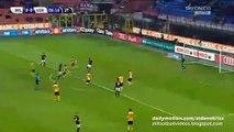 Carlos Bacca 1_0 _ AC Milan v. Hellas Verona 13.12.2015 HD Serie A
