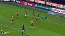 AC Milan vs Hellas Verona 1-1 All Goals and Highlights 13_12_2015