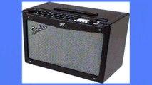 Best buy Guitar Amplifier  Fender Mustang III 100Watt 1x12Inch Guitar Combo Amplifier  Black