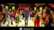 Hookah Bar Song - Khiladi 786 Ft Akshay Kumar  Asin