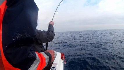 Journée pêche au thon Vidéo 6