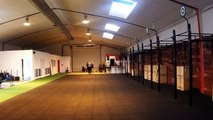 Get Fit x Crossfit Naoned