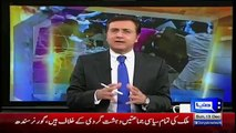 Dr Moeed Pirzada Shared That Why Federal Govt And Sindh Goverment Fighting