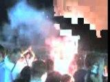 Om-Nantes Virage Sud Ultras