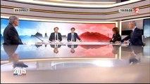 La déculottée Nationale du clan lepen, la France répond vote non contre l'extrémisme