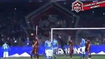 Napoli vs Roma 2015 0-0 Full Highlights 13.12.2015 Roma vs Napoli 2015 Ampia Sintesi