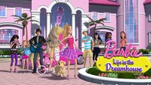 Barbie™  Life in the Dreamhouse- Cringing in the Rain