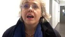 Isabelle Le Bal, élue conseillère régionale centriste à la Région Bretagne