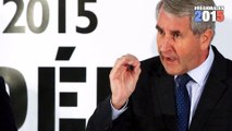 Régionales en Acal : la victoire de Philippe Richert en direct de Strasbourg