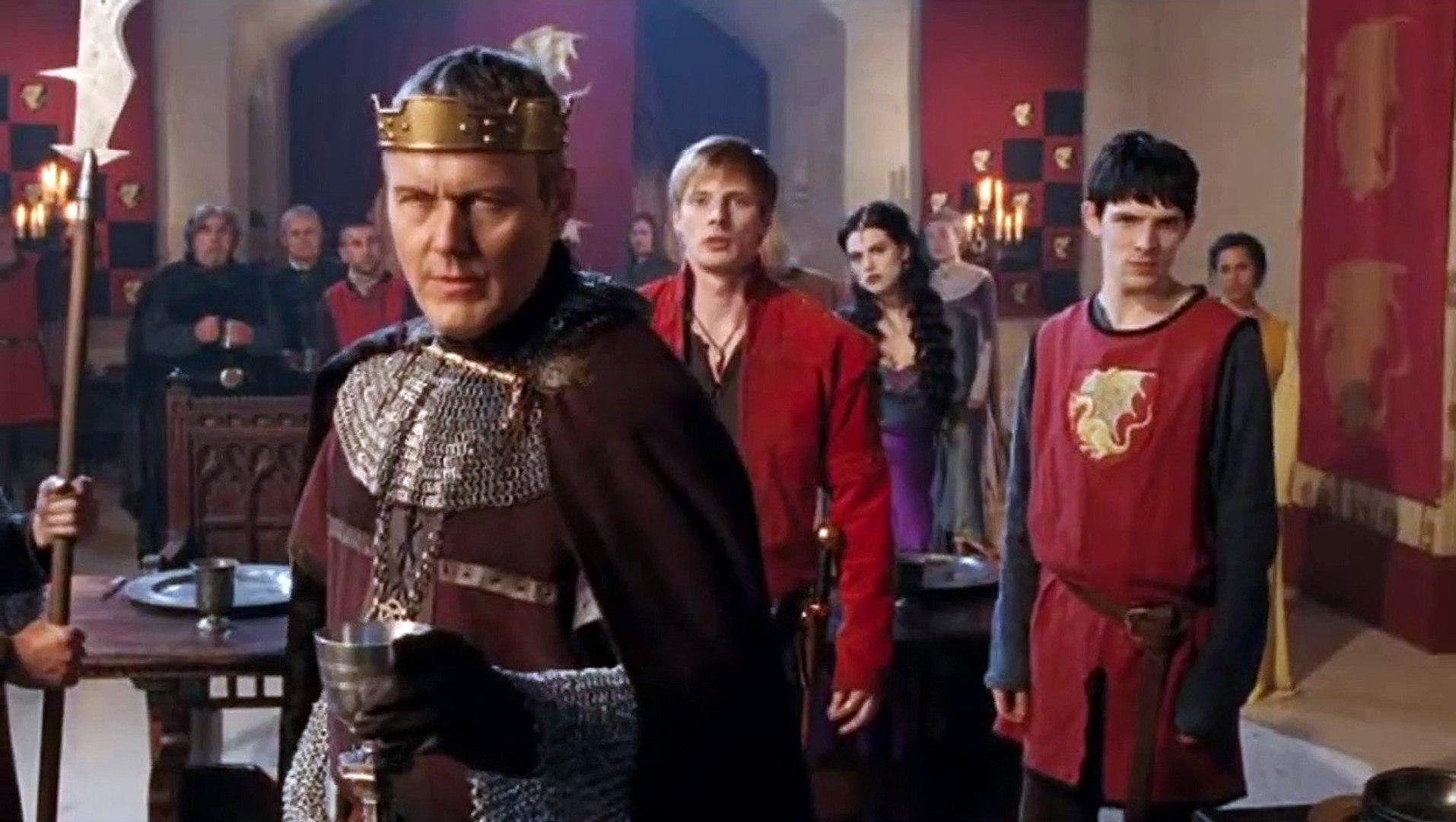 Merlin 2008 - S01E04