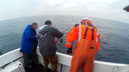 Journée pêche au thon Vidéo 8