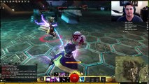 Guild Wars 2 Lets Play 9 (Guild Wars 2 Gameplay/Commentary)