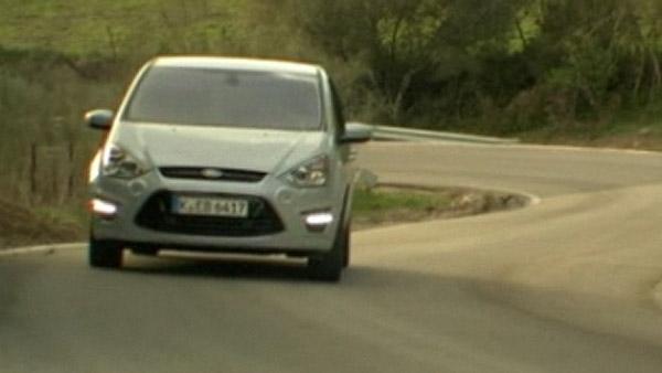 Ford S-Max und Ford Galaxy