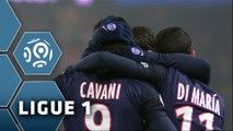 But Edinson CAVANI (61ème) / Paris Saint-Germain - Olympique Lyonnais - (5-1) - (PARIS-OL) / 2015-16